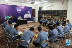 Quran Teacher Training Course to Be Held in Indonesia