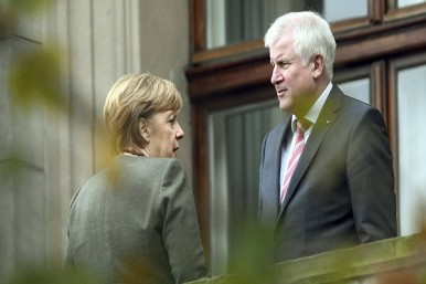 German Minister's Islam Comments Criticized