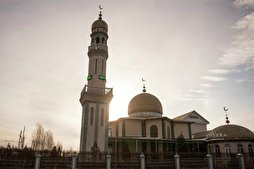 2500 Mosques Built in Kyrgyzstan Since Fall of Soviet Union