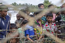 India Police Arrest Rohingya Muslims Stuck on Bangladesh Border