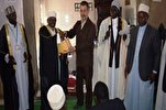 Qurans, Islamic Books Gifted to Mosque in Uganda